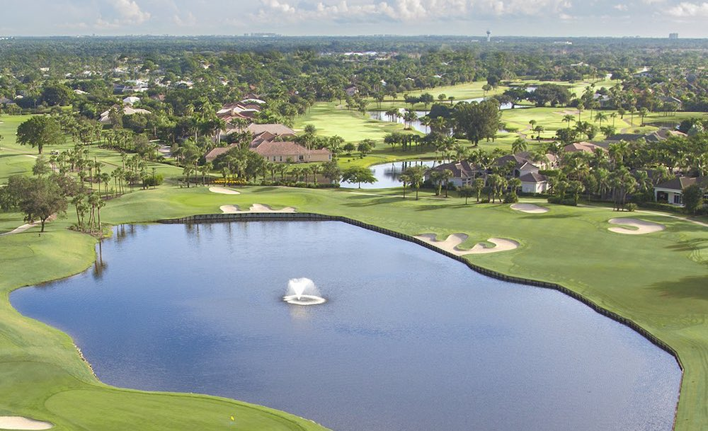BallenIsles Country Club | Luxury Homes For Sale in Florida | GolfShire Homes