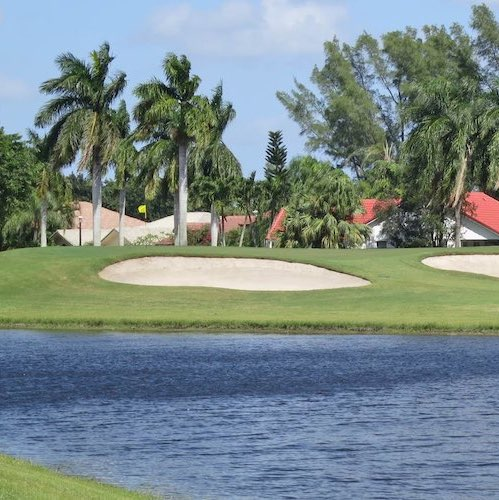 Boca Greens Country Club | Luxury Homes For Sale in Florida | GolfShire Homes