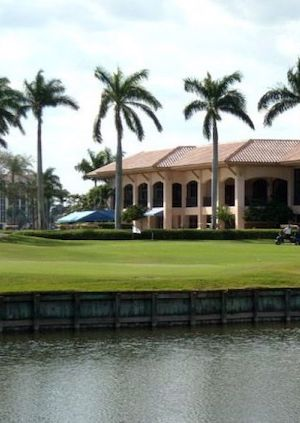 The Club at Boca Pointe | Luxury Homes For Sale in Florida | GolfShire Homes