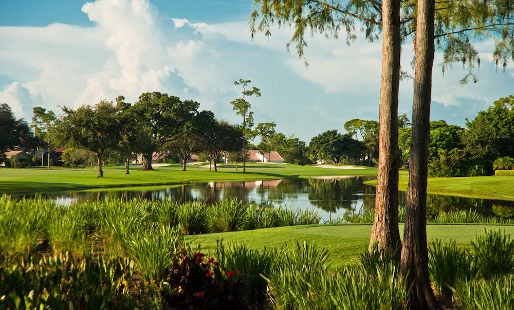 Boca Woods Country Club | Luxury Homes For Sale in Florida | GolfShire Homes