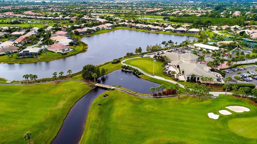 Crown Colony Golf & Country Club | Luxury Homes For Sale in Florida | GolfShire Homes