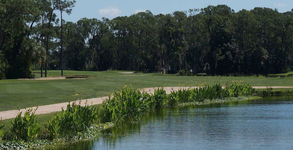 Eagle Ridge Golf Club | Luxury Homes For Sale in Florida | GolfShire Homes