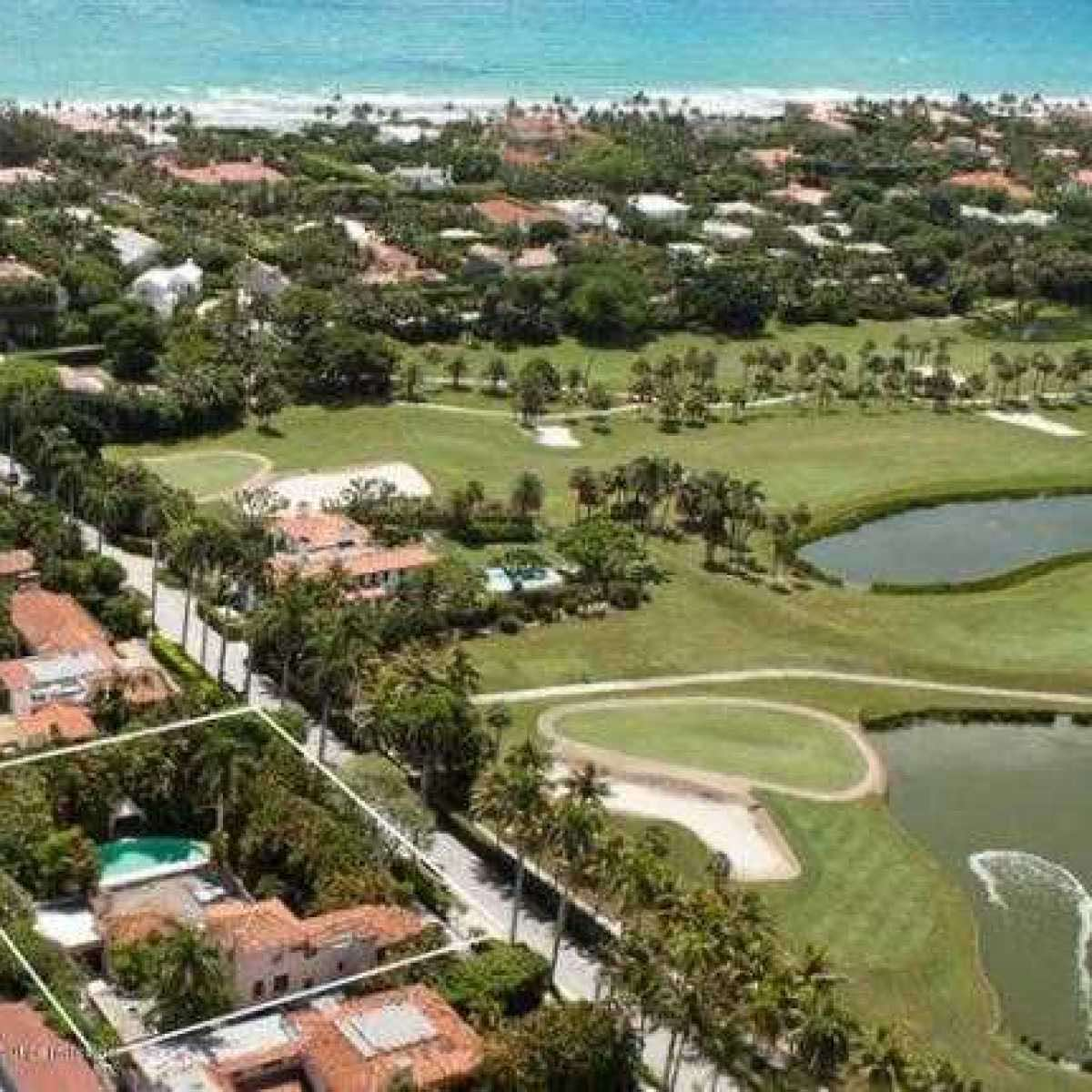 Everglades Club | Luxury Homes For Sale in Florida | GolfShire Homes