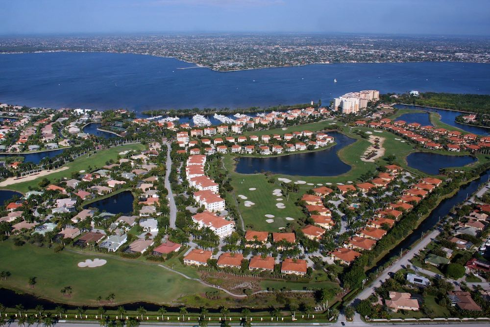 Gulf Harbour Yacht & Country Club | Luxury Homes For Sale in Florida | GolfShire Homes