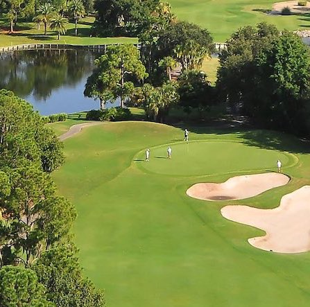 Heritage Oaks Golf & Country Club | Luxury Homes For Sale in Florida | GolfShire Homes