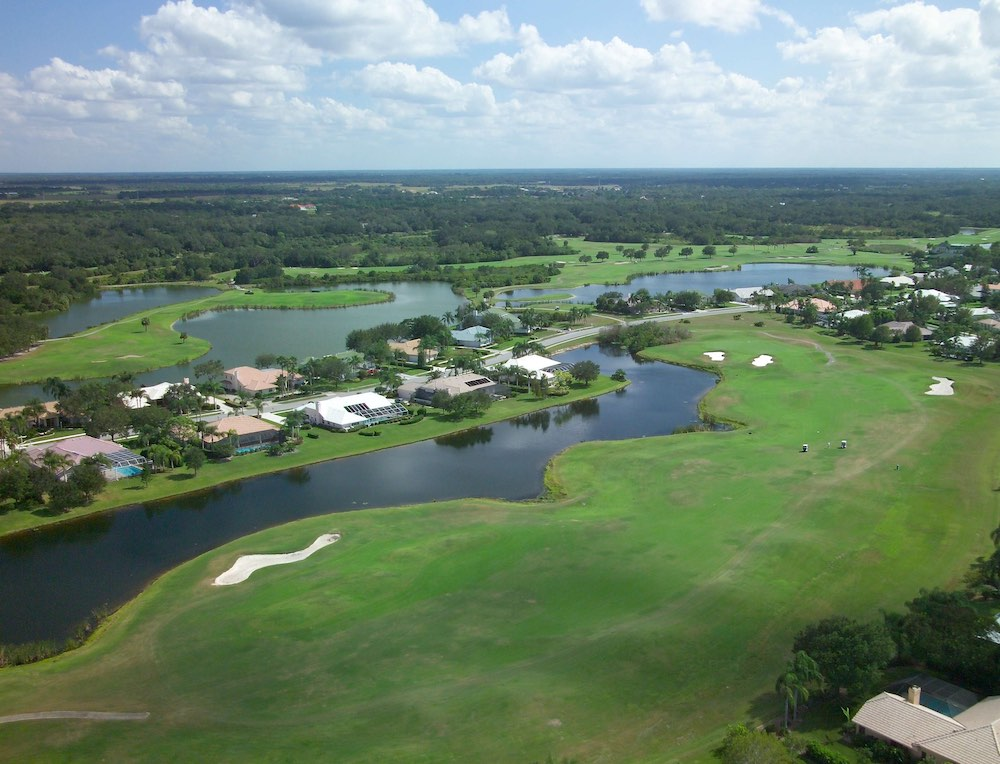 Misty Creek Country Club | Luxury Homes For Sale in Florida | GolfShire Homes