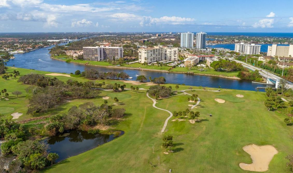 North Palm Beach Country Club | Luxury Homes For Sale in Florida | GolfShire Homes