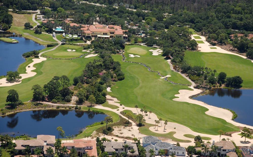 Old Palm Golf Club | Luxury Homes For Sale in Florida | GolfShire Homes