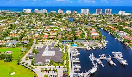 Royal Palm Yacht & Country Club | Luxury Homes For Sale in Florida | GolfShire Homes