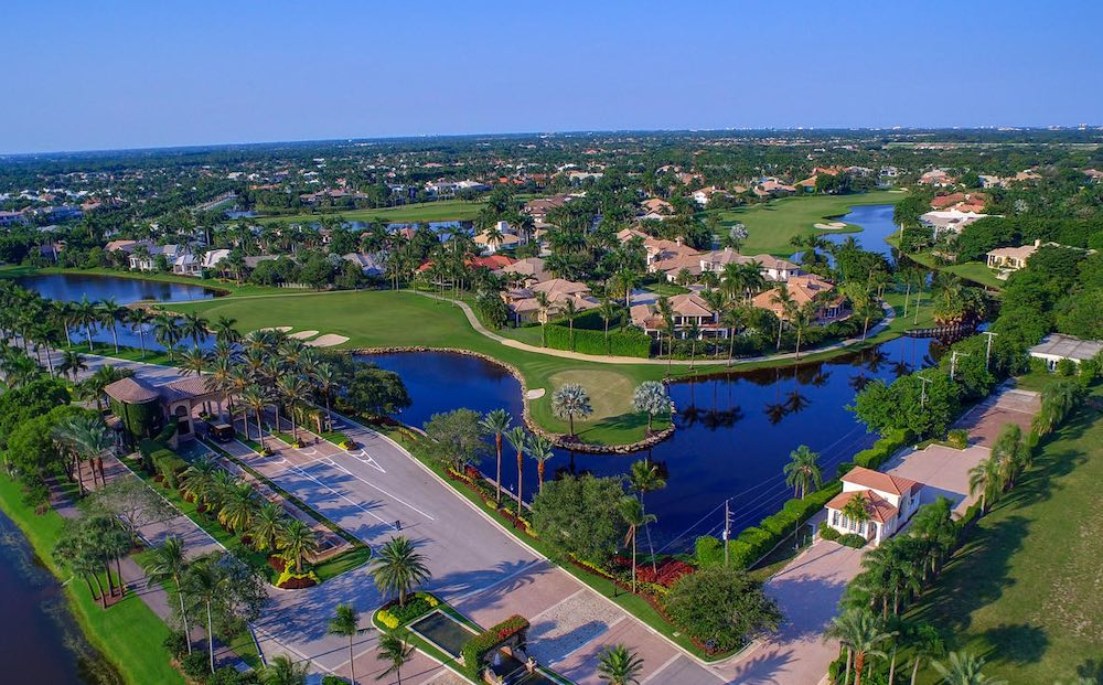 St Andrews Country Club | Luxury Homes For Sale in Florida | GolfShire Homes