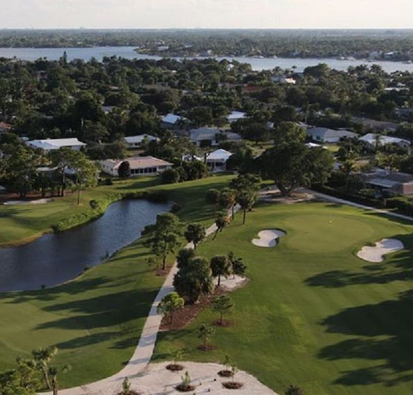 Tequesta Country Club | Luxury Homes For Sale in Florida | GolfShire Homes