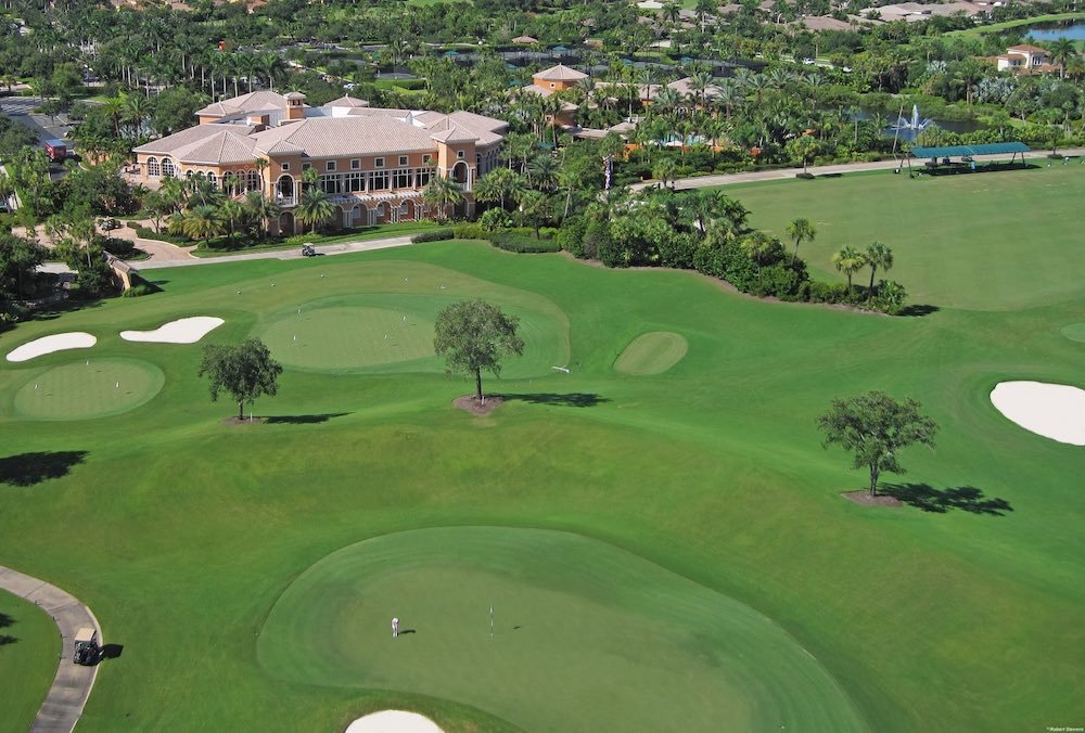 The Country Club at Mirasol | Luxury Homes For Sale in Florida | GolfShire Homes