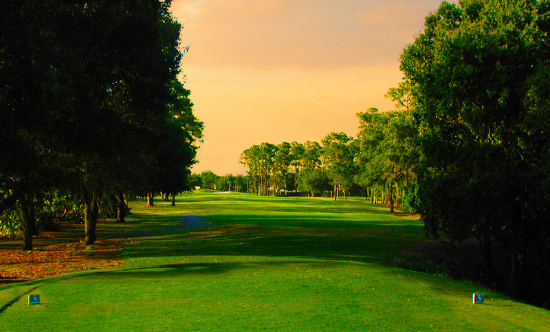 The Highlands Golf Course | Luxury Homes For Sale in Florida | GolfShire Homes
