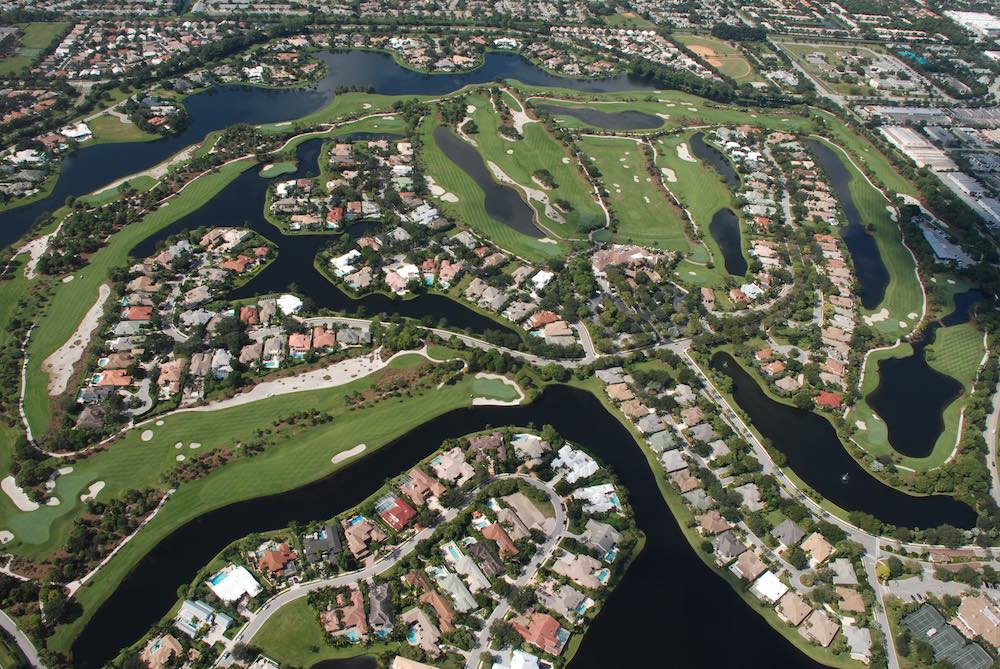 The Loxahatchee Club | Luxury Homes For Sale in Florida | GolfShire Homes