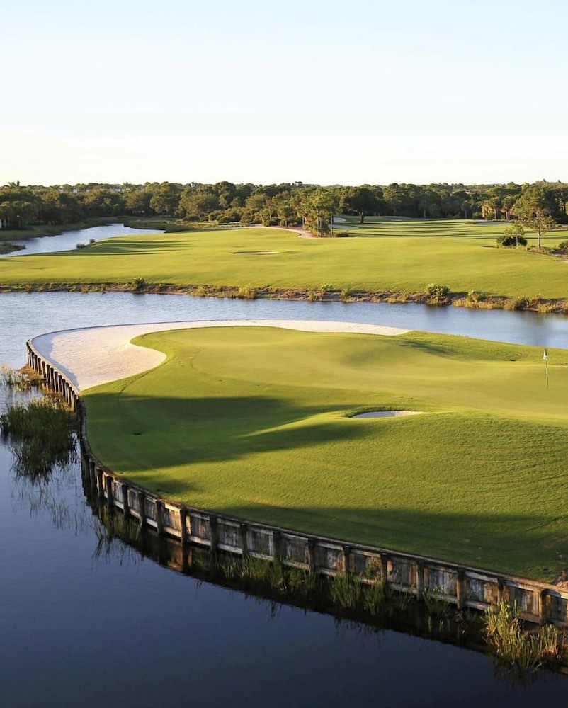 Trump National Golf Club Jupiter | Luxury Homes For Sale in Florida | GolfShire Homes