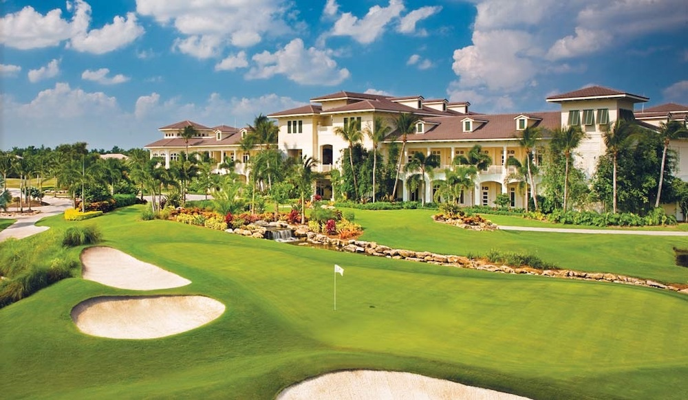 Woodfield Country Club | Luxury Homes For Sale in Florida | GolfShire Homes