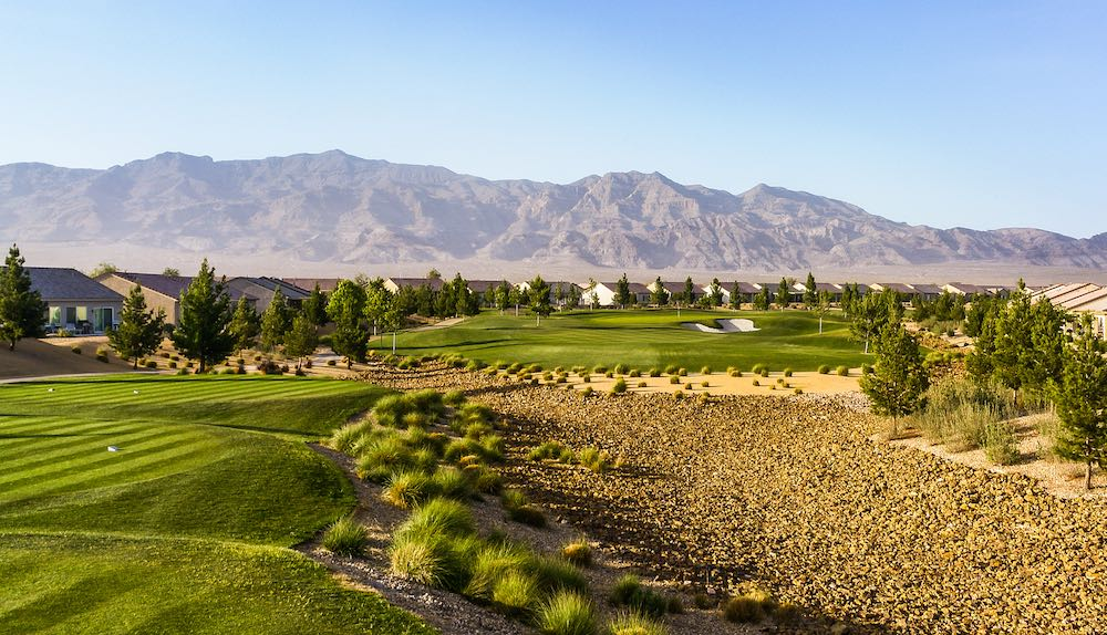 Aliante Golf Club | Luxury Homes For Sale in Las Vegas, NV | GolfShire Homes