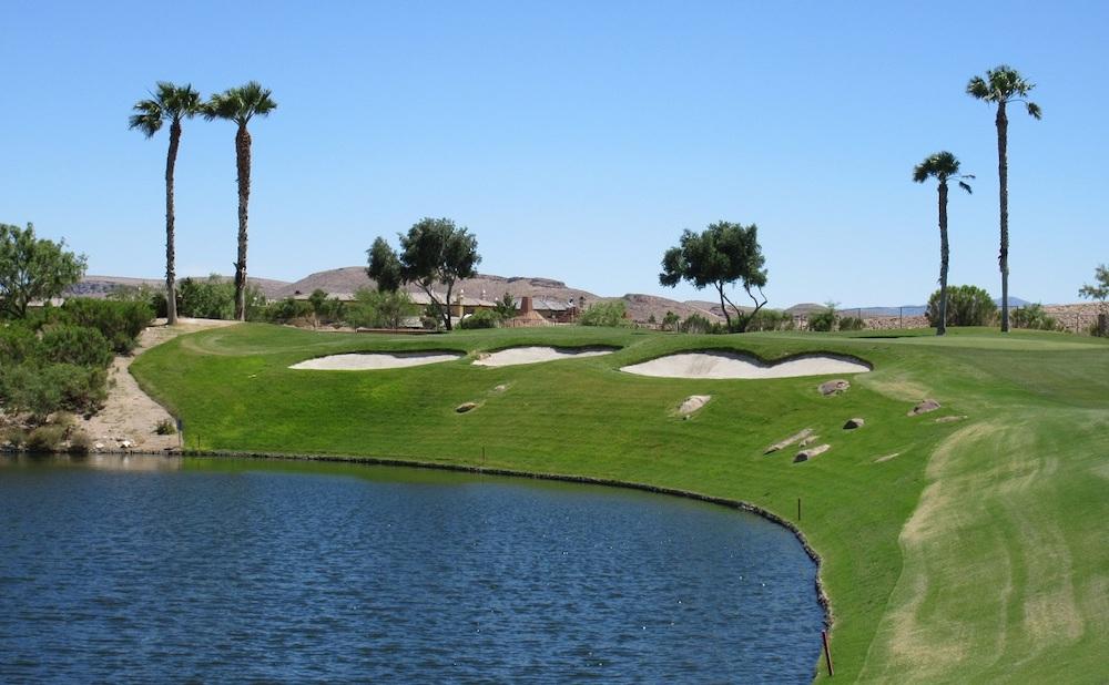 Bear's Best Las Vegas Golf Club | Luxury Homes For Sale in Las Vegas, NV | GolfShire Homes
