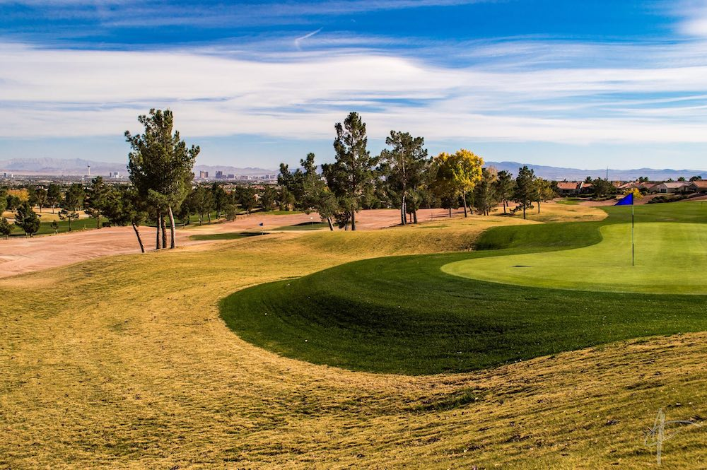 Eagle Crest Golf Club | Luxury Homes For Sale in Las Vegas, NV | GolfShire Homes