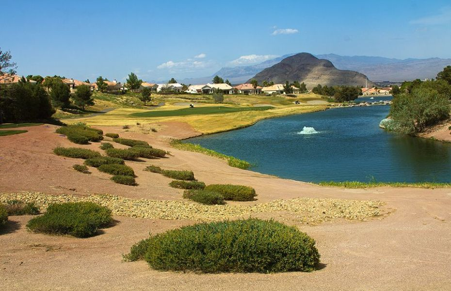 Highland Falls Golf Club | Luxury Homes For Sale in Las Vegas, NV | GolfShire Homes