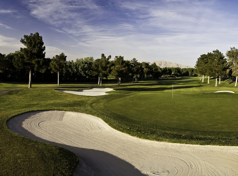 Las Vegas National Golf Club | Luxury Homes For Sale in Las Vegas, NV | GolfShire Homes
