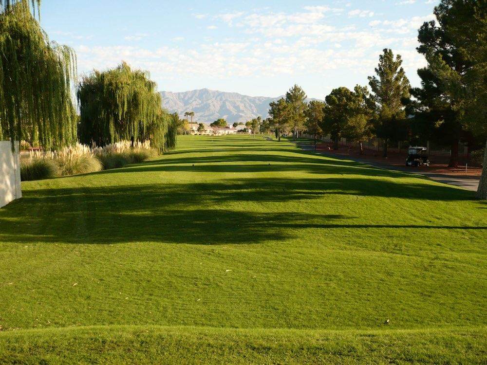 Los Prados Golf & Country Club | Luxury Homes For Sale in Las Vegas, NV | GolfShire Homes