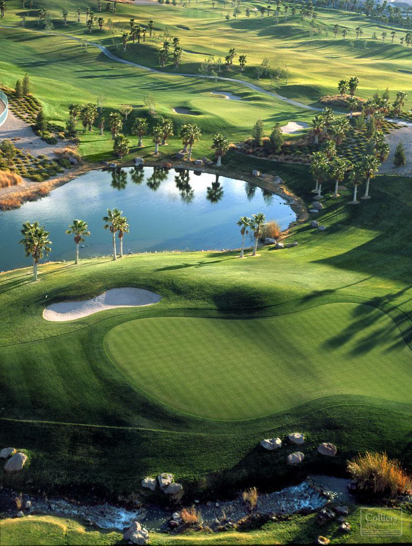 Rhodes Ranch Golf Club | Luxury Homes For Sale in Las Vegas, NV | GolfShire Homes
