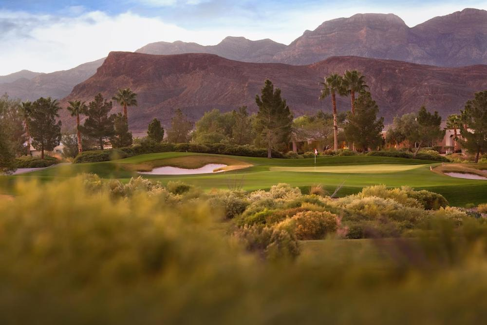 Siena Golf Club | Luxury Homes For Sale in Las Vegas, NV | GolfShire Homes