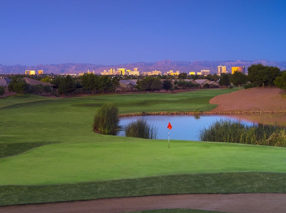 Stallion Mountain Golf Club | Luxury Homes For Sale in Las Vegas, NV | GolfShire Homes