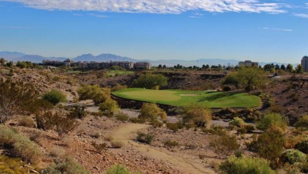 TPC Las Vegas | Luxury Homes For Sale in Las Vegas, NV | GolfShire Homes