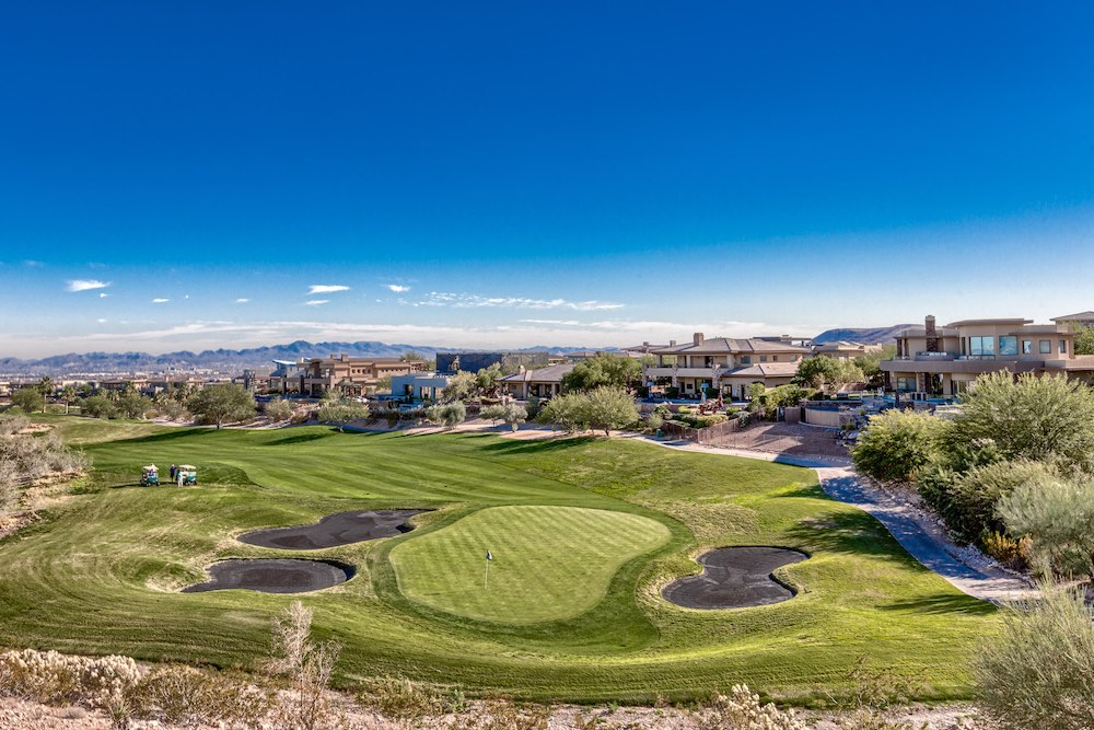 TPC Summerlin | Luxury Homes For Sale in Las Vegas, NV | GolfShire Homes