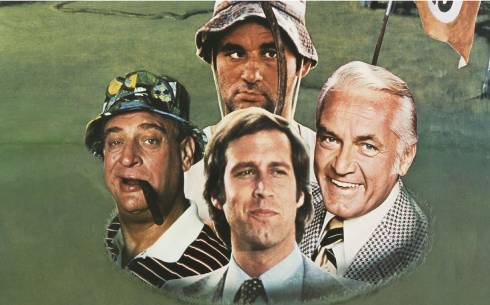 The 5 Best Golf Movies to Watch this Winter