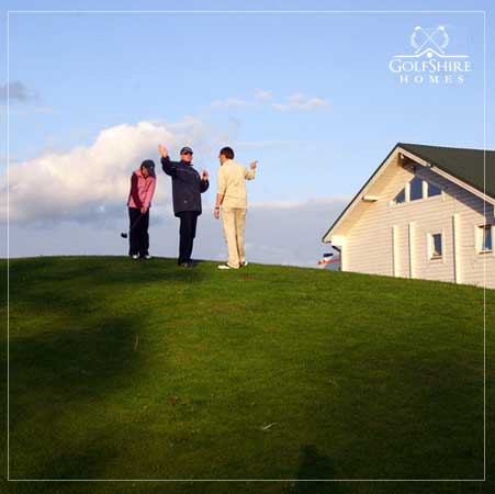 GolfShire Homes Experts