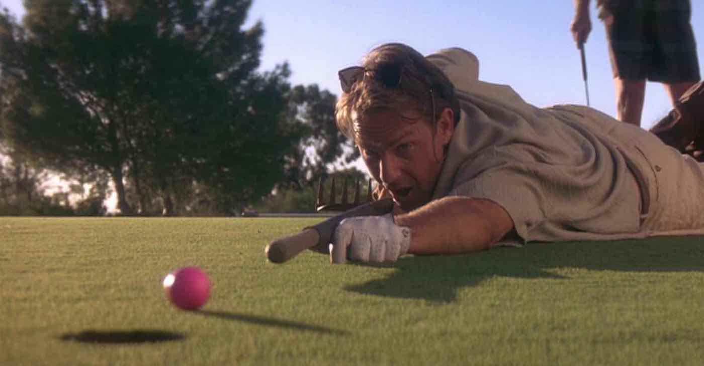Tin Cup (1996 – R) | GolfShire Homes
