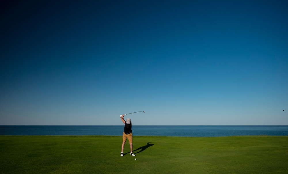 Make Your Golf Dreams a Reality | GolfShire Homes