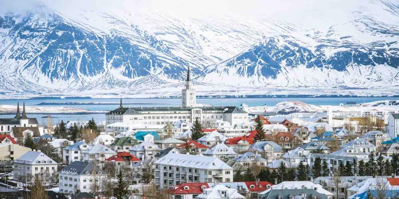 Reykjavik, Iceland   | GolfShire Homes